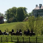 Side Saddle Assocation at Mount Juliet