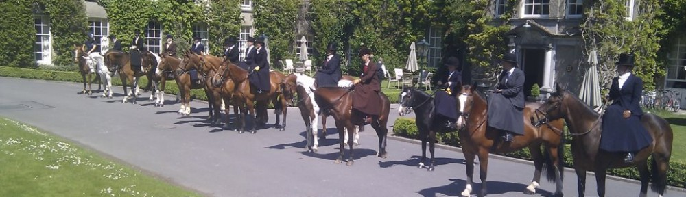 Side Saddle Association of Ireland
